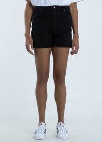 Riders Girlfriend Shorts - Womens