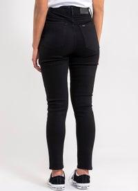 Riders Hi Rider Curve Denim Jeans - Womens