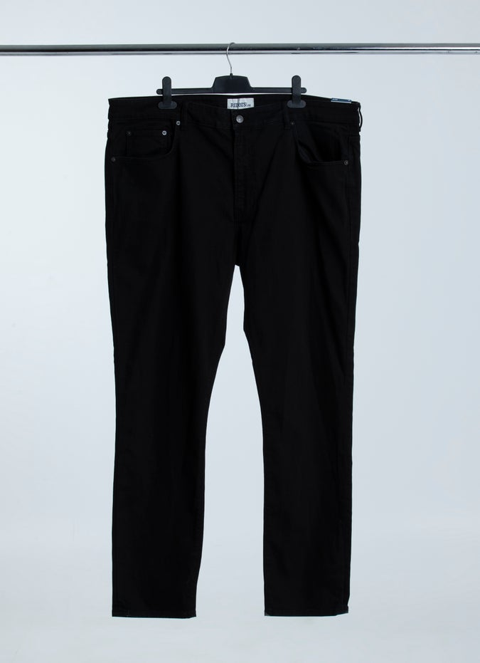 Riders R2 Slim and Narrow Jeans - Plus Size