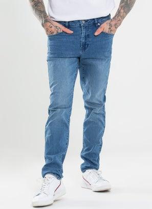 Riders R2 Slim & Narrow Jeans