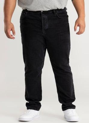 Riders R3 Taper Galaxy Jeans - Plus Size