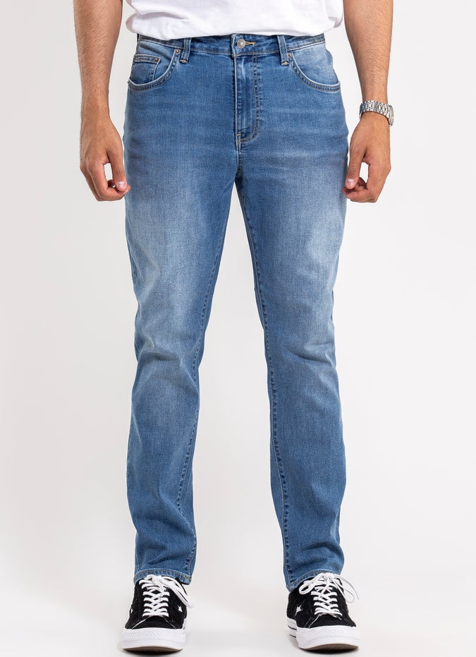 Riders R3 Tapered Jeans