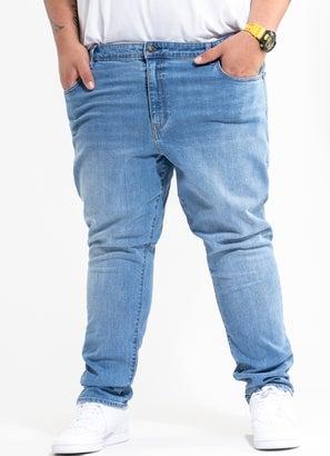 Riders Slim R2 Jeans - Big & Tall