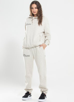 Royàl Definitive Oversized Lounge Hoodie