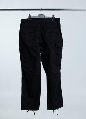 Royàl Cargo Pants - Curve
