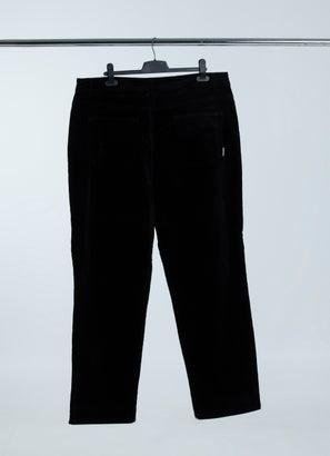 Royàl Cord Pants - Plus & curve