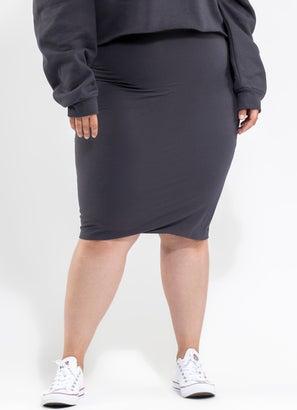 Royàl Tube Skirt - Plus & Curve