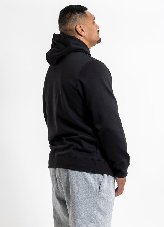 Russell Athletic Arch Logo Hoodie - Big & Tall