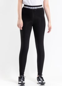 Russell Athletic Classic Waist Legging - Womens
