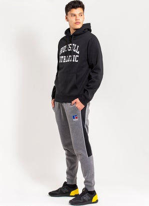 Russell Athletic Contrast Panelled Track Pant