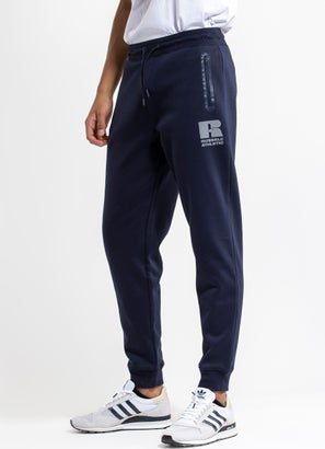 Russell Athletic Zip Trackpants