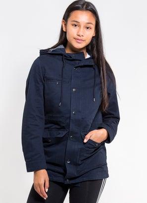 Smpli Heritage Twill Jacket - Womens