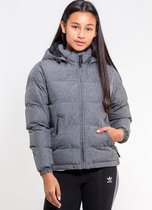 Smpli Invert Puffa Jacket - Womens