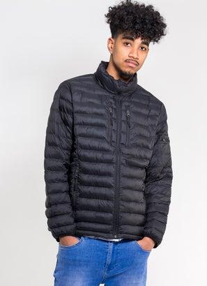Smpli Mogul Puffer Jacket