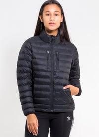 Smpli Mogul Puffer Jacket - Womens
