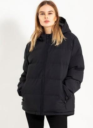 smpli Womens Edge Puffa Jacket