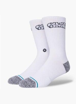Stance Brinkman Socks - 1 Pack