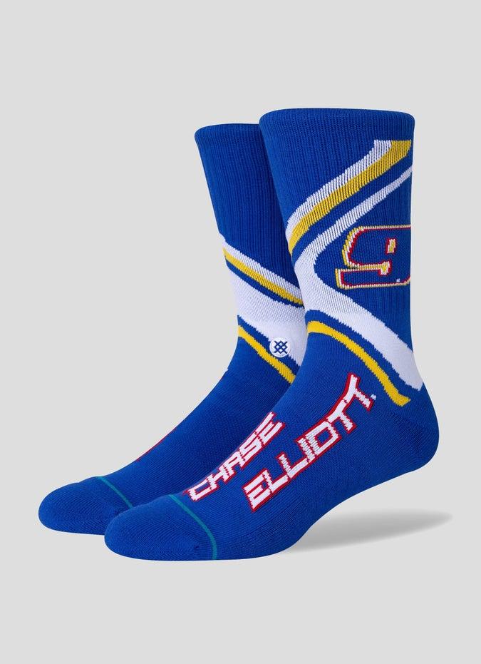 Stance Chase Elliot Socks - 1 Pack