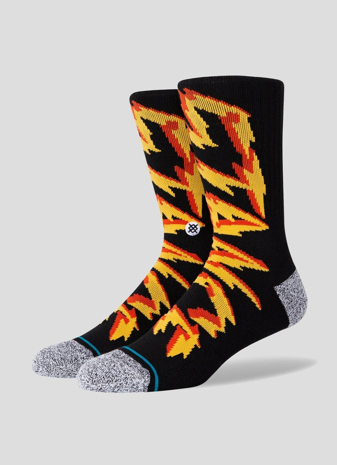 Stance Electrified Socks - 1 Pack