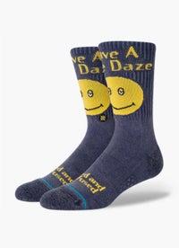 Stance Have A Nice Daze Socks - 1 Pack