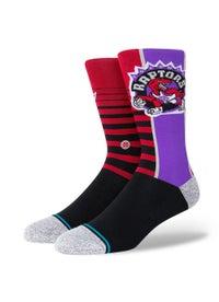 Stance NBA Raptors Gradient Socks - 1 Pack