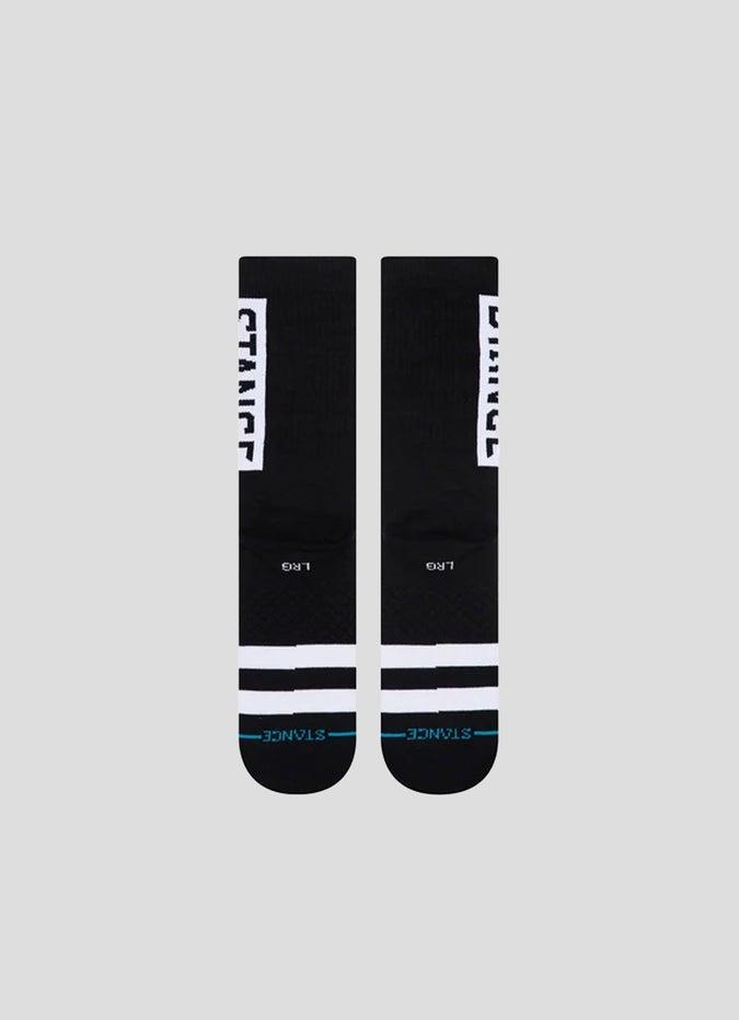 Stance Og Socks - 1 Pack