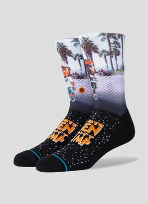 Stance Sid And Billy Socks - 1 Pack