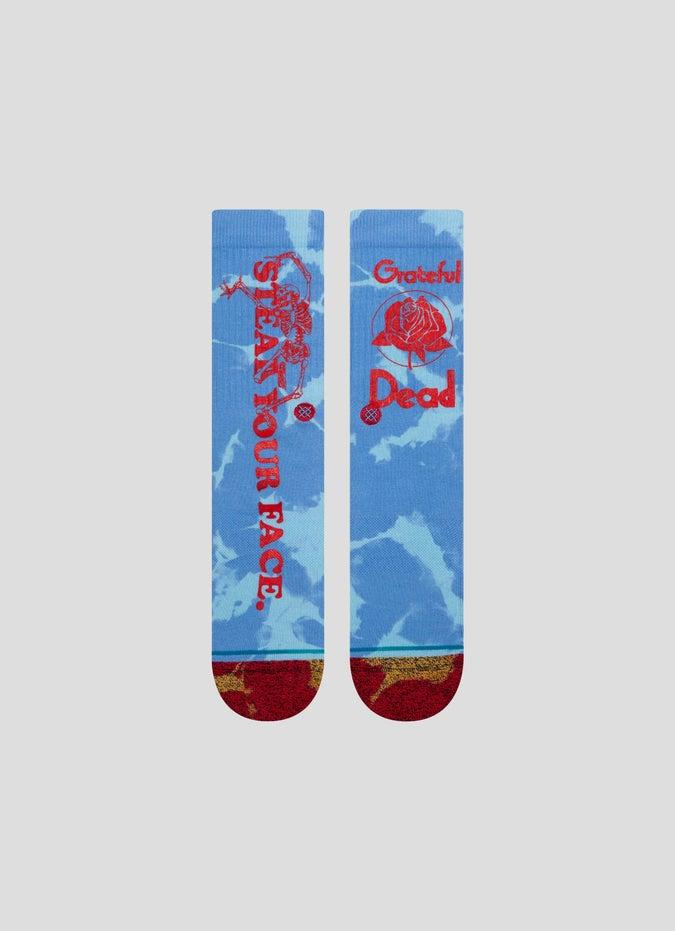 Stance Sunshine Day Dream Socks - 1 Pack
