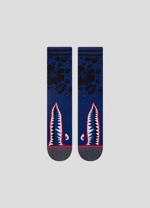 Stance Tropical Warbird Socks - 1 Pack