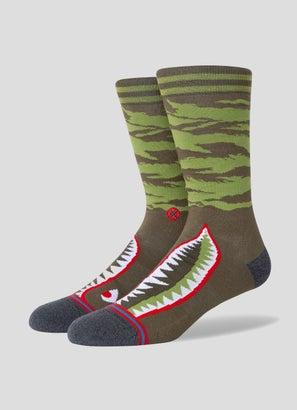 Stance Warbird Socks - 1 Pack