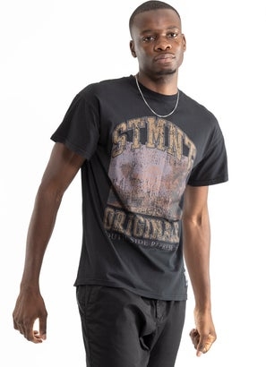 """SMNT """"The Streets"""" Tee"""
