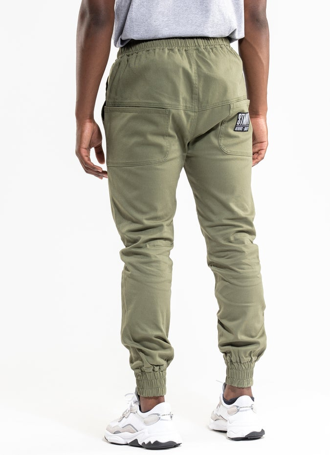 STMNT Casual Jogger