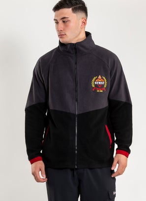 STMNT Legacy Fleece Jacket