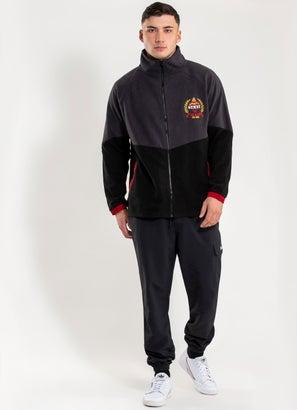 STMNT Legacy Fleece Jacket