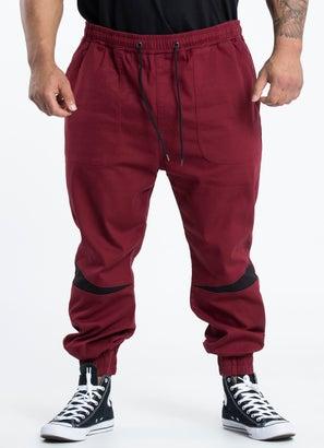 STMNT Ron Jogger Pants - Big & Tall
