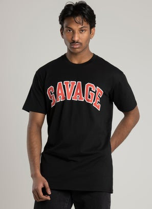 STMNT Savage Tee - Unisex
