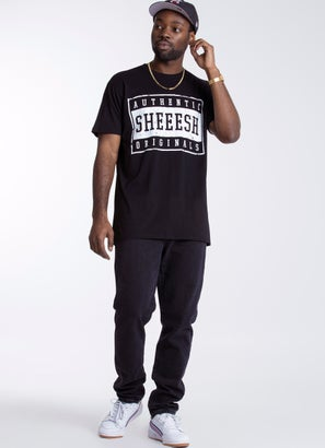 STMNT Sheeesh T-Shirt