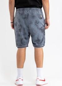 STMNT Tie Dye Shorts