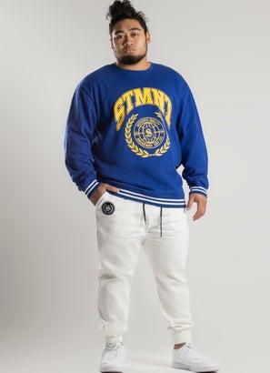 STMNT Urban Jogger Pants - Big and Tall