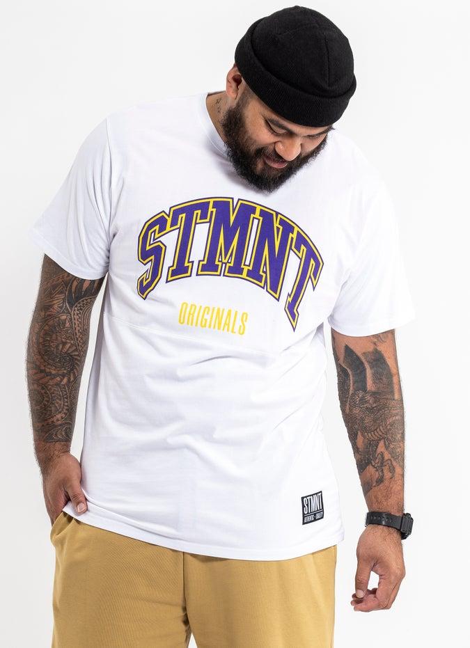 STMNT Varsity Tee - Big & Tall