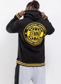 STMNT World Wide Hoodie