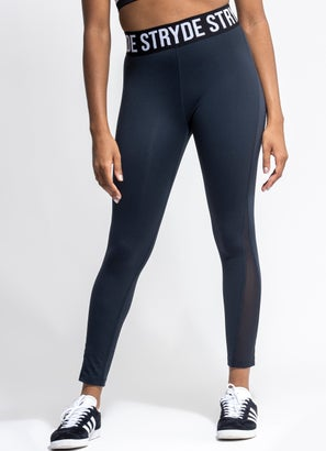 Stryde Icon Legging - Womens