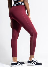 Stryde Icon Legging - Womens