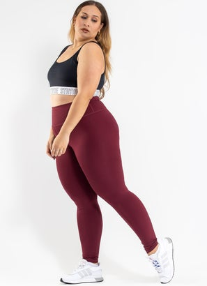 Stryde Motion Legging - Plus & Curve