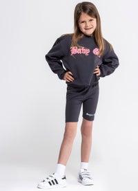 Sugar Girls Bike Shorts - Kids