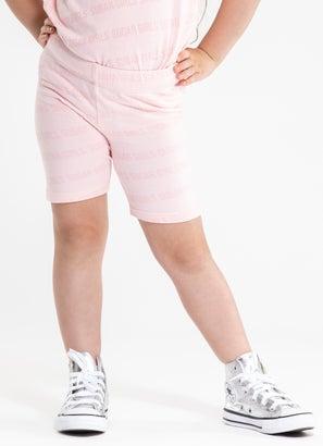 Sugar Girls Biker Shorts