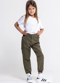 Sugar Girls Cargo Pants - Kids
