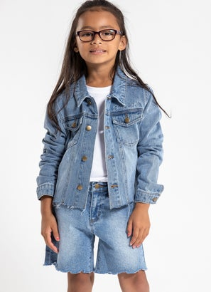 Sugar Girls Denim Jacket