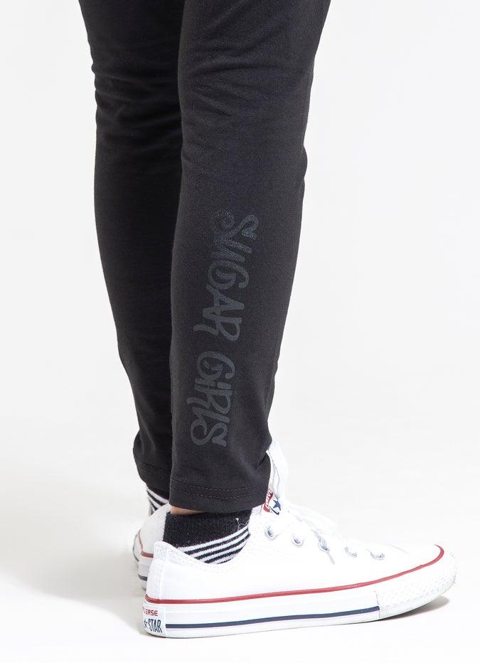 Sugar Girls Everyday Leggings - Kids