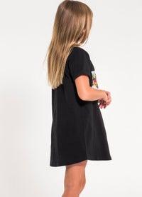 Sugar Girls Lil Sis T-Shirt Dress - Kids